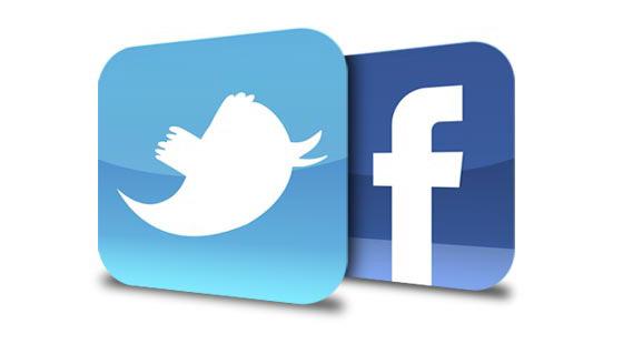 как получить прибыль с твиттера и фейсбука