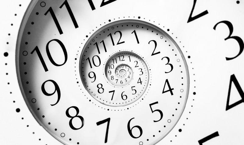 скрипт даты и времени для установки на сайт