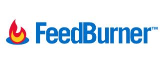 как вывести feedburner