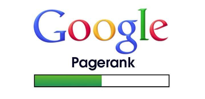 пагеранк гугла