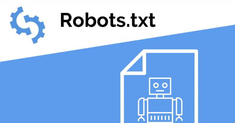 как составить файл роботс правильно