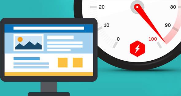 как проверить время загрузки страниц сайта