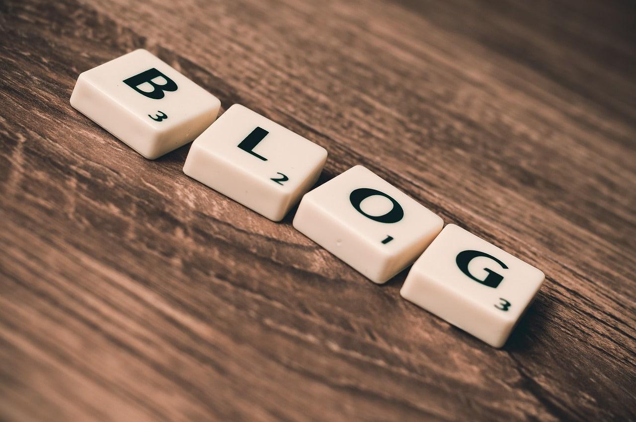 раскрутка блога