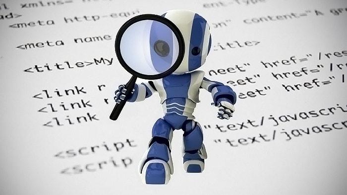 что закрывать от индексации в файле роботс