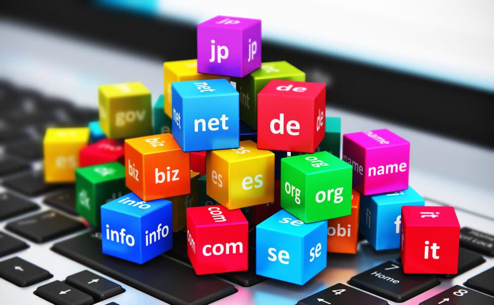 Склейка доменов