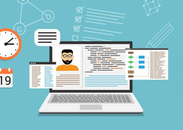 Как работать с панелью вебмастера